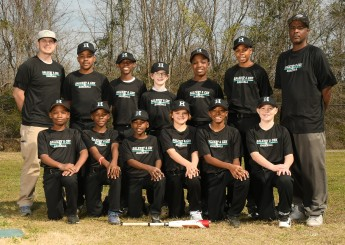 Hartsville National Dixie Youth Baseball