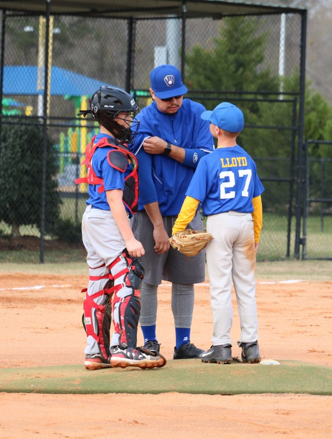 State Tournament Info – Hartsville National Dixie Youth Baseball